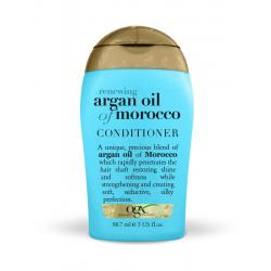 Moroccan argan conditioner