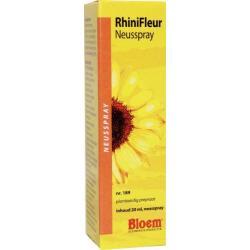 Rhinifleur neusspray