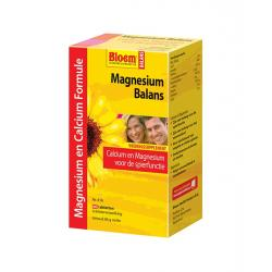 Magnesium balans