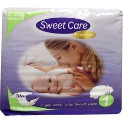 Sweetcare premium newborn mt1