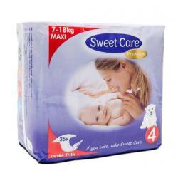 Sweetcare premiun maxi mt4