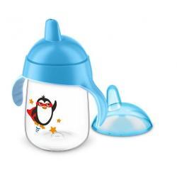 Avent tuitbeker pinguin 18m+bl