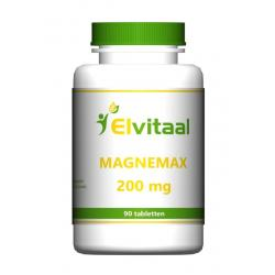Elvitaal magnemax magensium cp