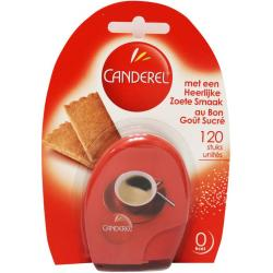 Canderel dispenser