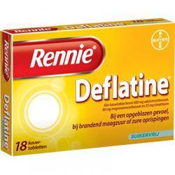 Deflatine