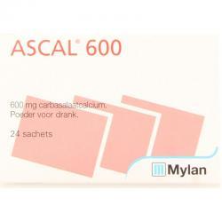 Ascal 600mg