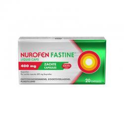 Fastine 400 mg