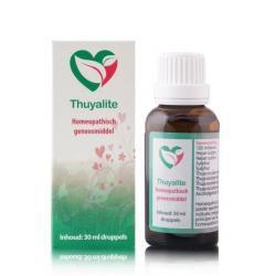 Thuyalite
