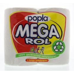 Toiletpapier jumborol 400 vel