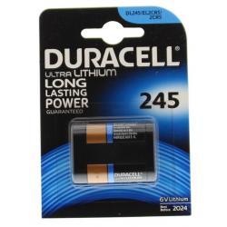 Duracell lithium 245 b1