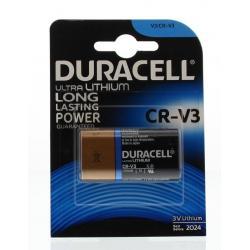 Duracell lithium crv3 b1