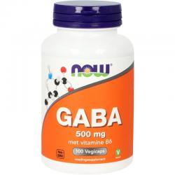 GABA 500mg