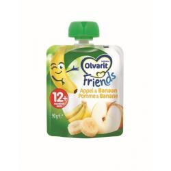 olv friends appel banaan knijp