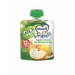 olv friends appel fruitmo knij