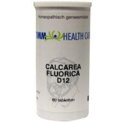 Calcarea fluor D12 1