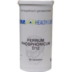 Ferrum phos D12 3