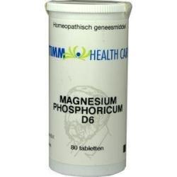 Magnesium phos D6 7