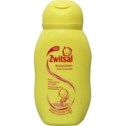 Zwitsal bodylotion mini