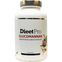 Dieet Pro glucomannan