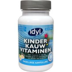 Kinder kauwvitaminen
