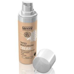 Lavera tinted moistercr 3in1