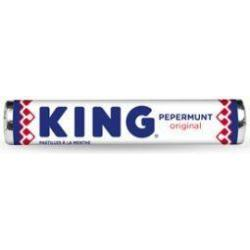Pepermunt King size