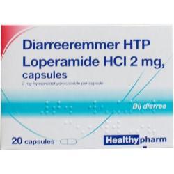 loperamide 2mg Healtypharm av