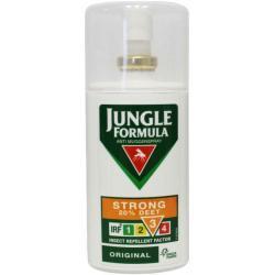 Jungle Formula strong org