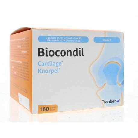 Chondroitine glucosamine vitamine C