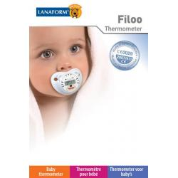 filoo thermometerspeen