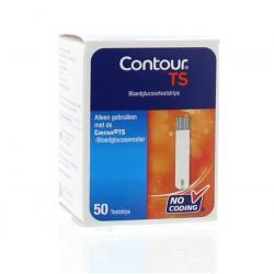 contour ts teststrip 82519336