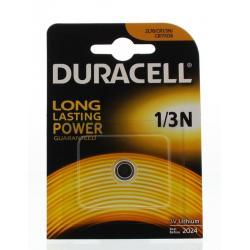 Duracell batterij 1/3n lbl