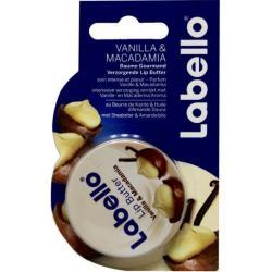 Labello lip butter vanille