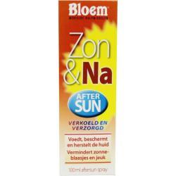 zon & na spray @