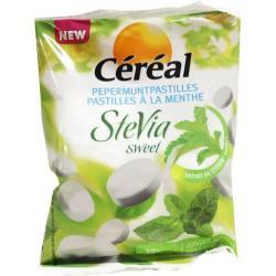 Cereal pepermunt stevia