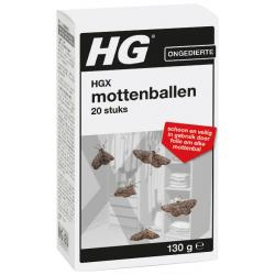 HG x mottenballen @