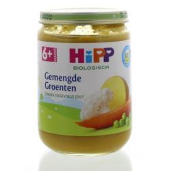 Hipp gemengde groenten