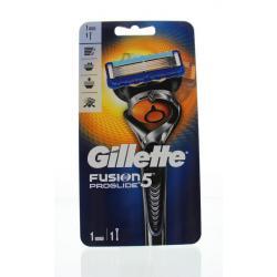 Gillette fusion progl m flexba