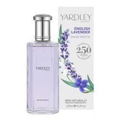 Lavender eau de toilet spray