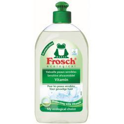 Frosch afwasmiddel sensit vita