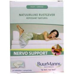 Nervo support