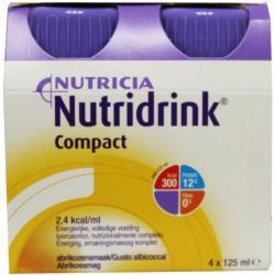 Nutridrink comp abrikoos 79778