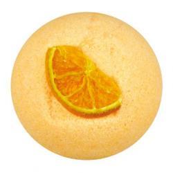 bath ball orange delight nch