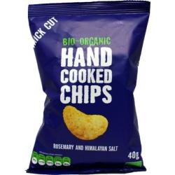 Trafo chips handcooked roze hi