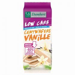 Damhert centwafers vanille