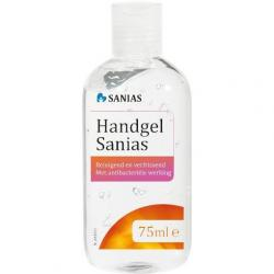 handgel Sanias