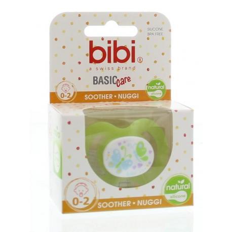 Bibi fopsp newborn comb 0-2mnd