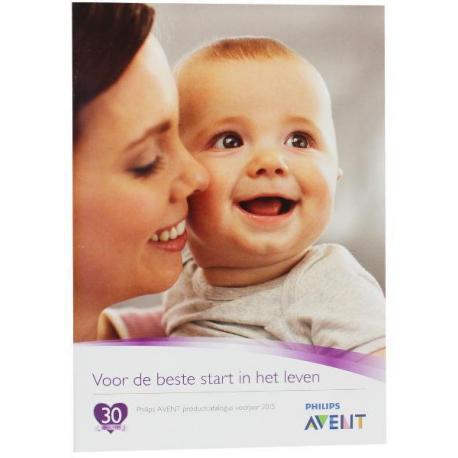 Avent Philips folder 2015