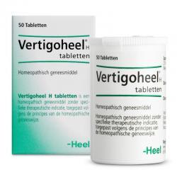 Vertigoheel H