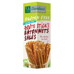Damhert zoute sticks